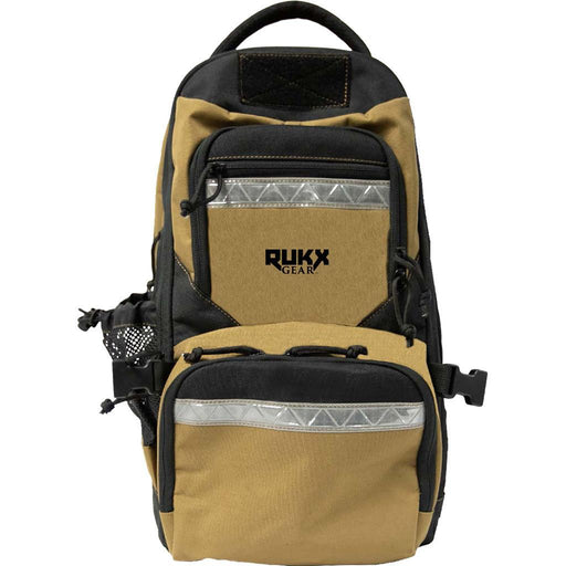 ATI Rukx Gear Survivor Backpack Tan