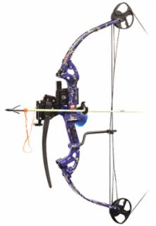 PSE Discovery Bowfishing Package