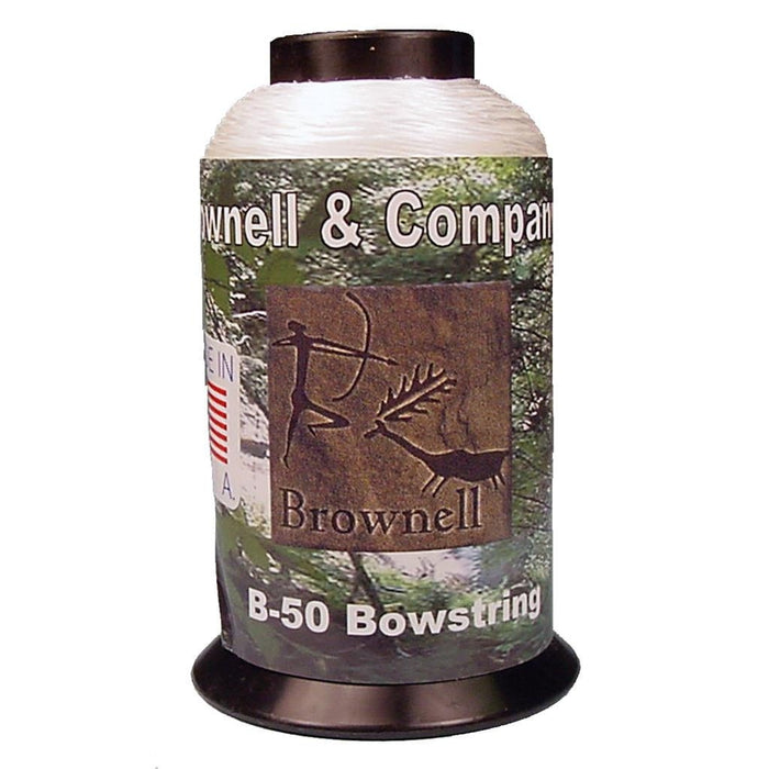 Brownell B50 String Material 1/4 lb | Tuning Material