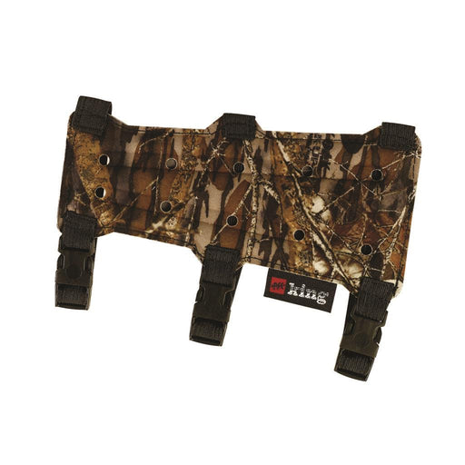PSE Quick Detach Armguard Camouflage 8 in.