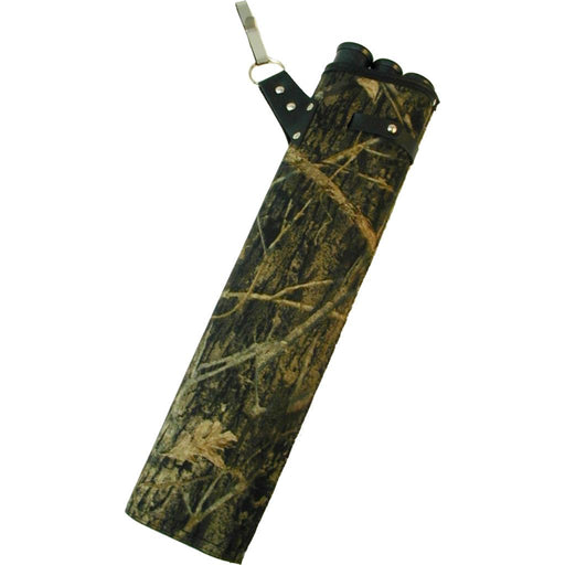 Bateman Cub Tube Quiver True Timber RH/LH