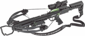 18 X-Force Black Crossbow Blade Package
