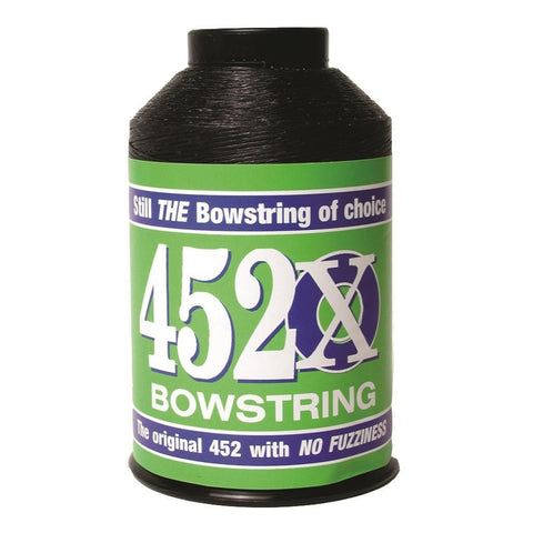BCY 452X Bowstring Material 1/8 LB. | Tuning Material