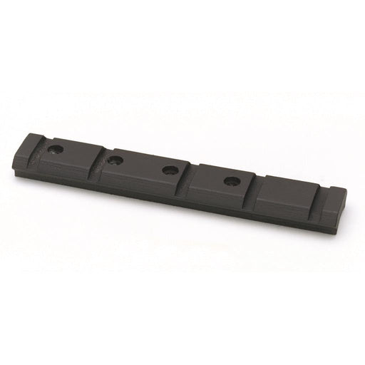 CVA Z-2 Alloy Scope Rail Base Black