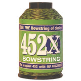 BCY 452X Bowstring Material 1/4 LB. | Tuning Material