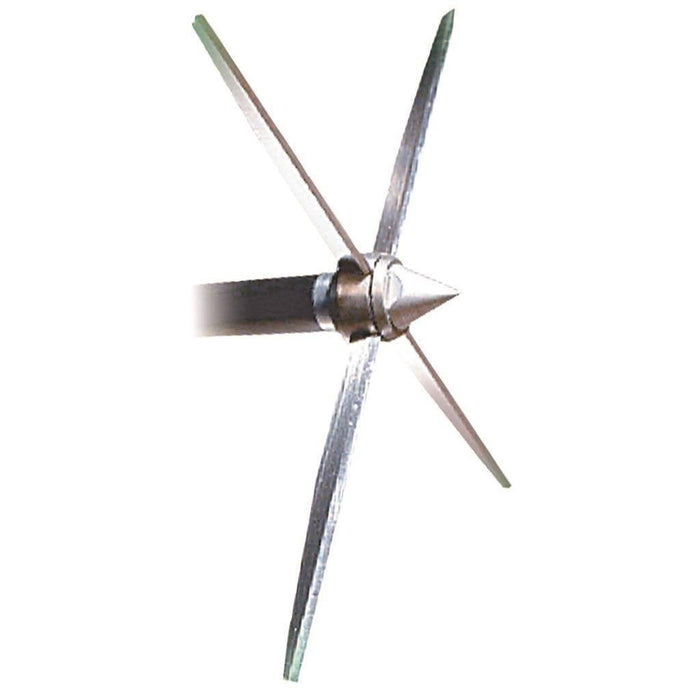 Arrowdynamic Gobbler Guillotine Broadhead