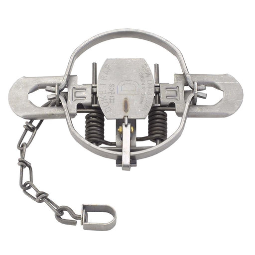 Duke Coil Spring Trap No. 1 3/4