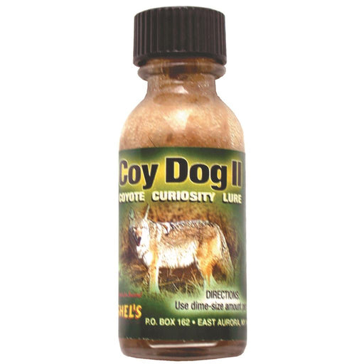 Kishels Coy Dog II Coyote Lure 1 oz.