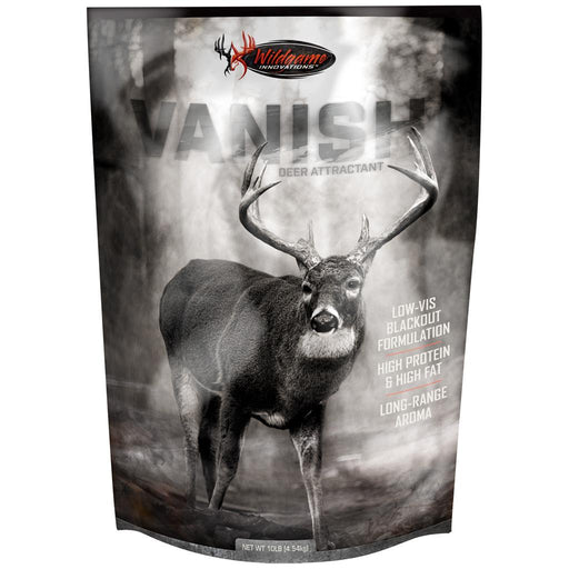 Wildgame Vanish Attractant