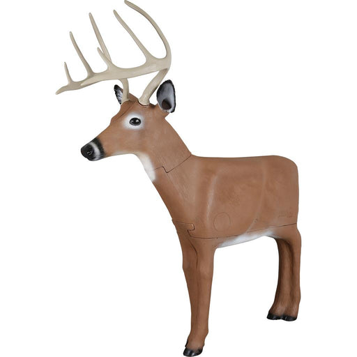 Delta McKenzie Backyard 3D Target Hoosier Daddy Buck
