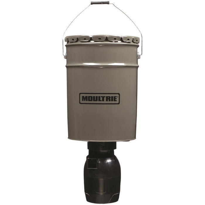 Moultrie Hanging Directional Feeder 6.5 Gallon
