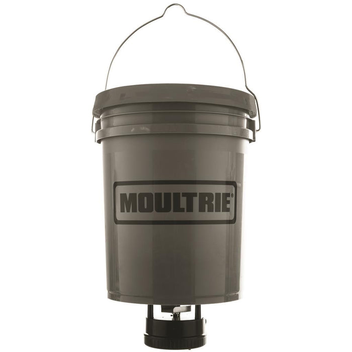 Moultrie Hanging Standard Feeder 5 Gallon