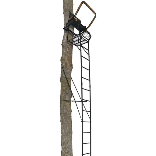 Muddy Excursion Ladder Stand 17 ft.
