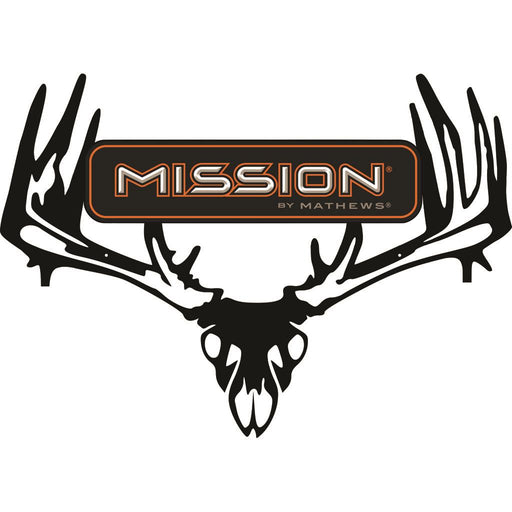 Raxx Bow Hanger Mission Archery