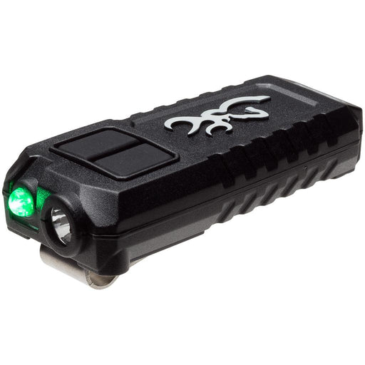 Browning Trailmate Rechargeable Key Chain Cap Light