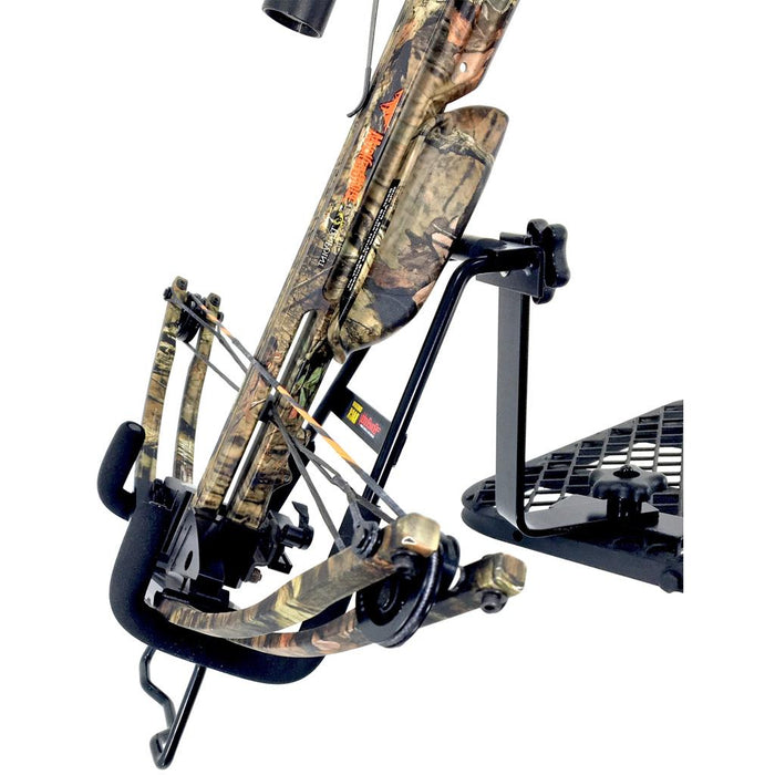 My Bow Buddy DDT Crossbow Rack Treestand Crossbow Rack