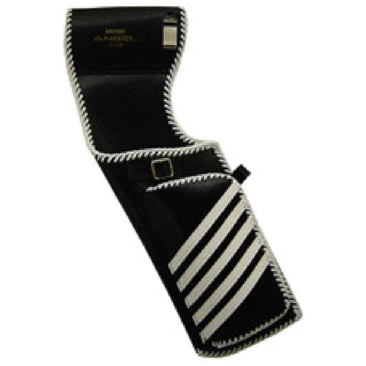 Angel Field Quiver Black w/White Trim RH
