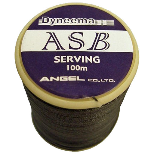 Angel ASB Serving Black .018 100m