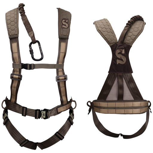 Summit Pro Safety Harness Medium