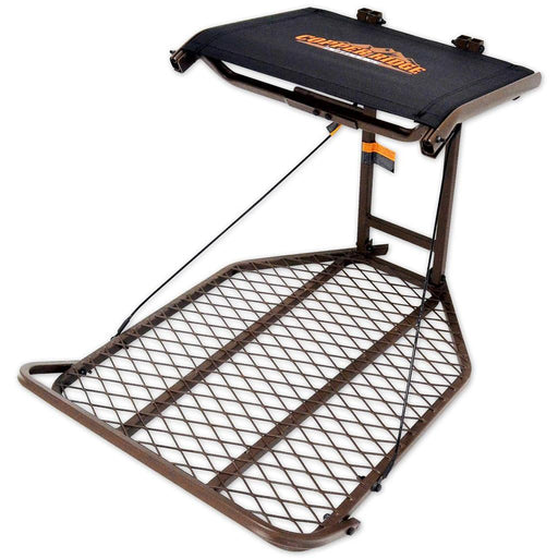 Copper Ridge Ultra Comfort Hang On Stand