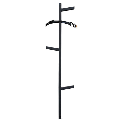Copper Ridge Alternating Step Climbing Stick 25 ft.
