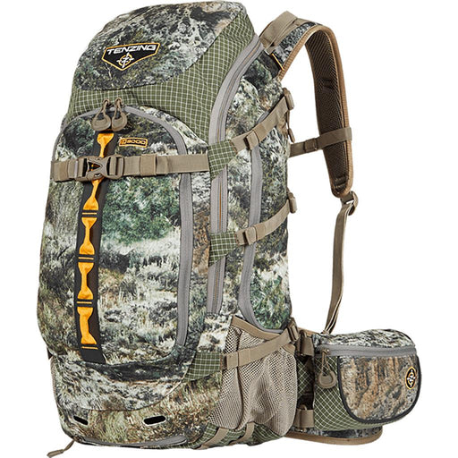 Tenzing TZ 3000 Backcountry Pack Mossy Oak Country