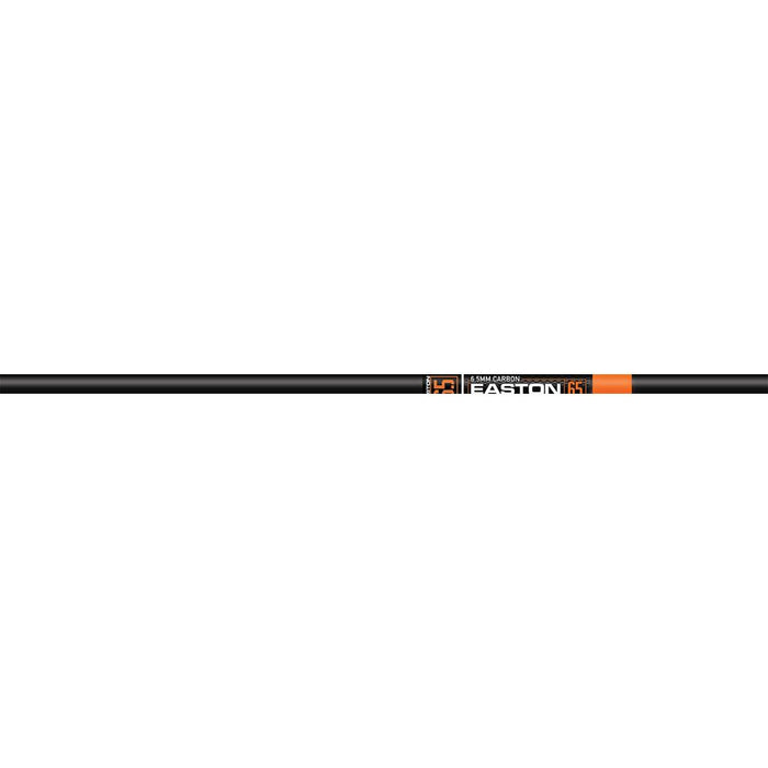 Easton 6.5 Bowhunter Arrows 400 Blazer Vanes 36 pk.