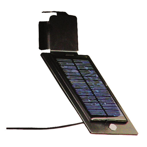 American Hunter Solar Charger 6V