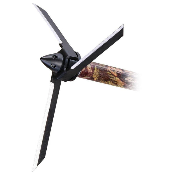 Magnus Bullhead Turkey Broadhead