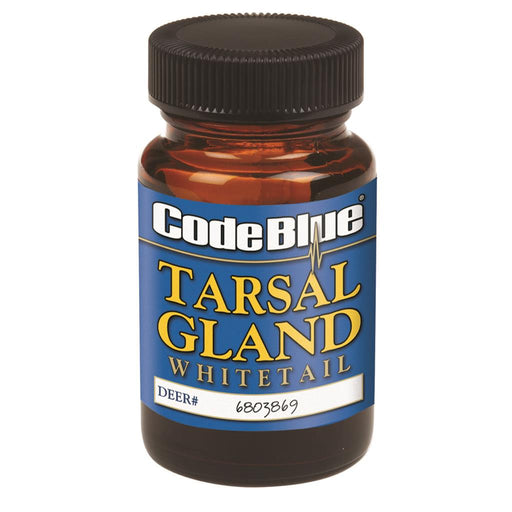 Code Blue Tarsal Gland 2 oz.