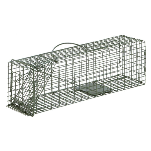 Duke Cage Trap No. 1