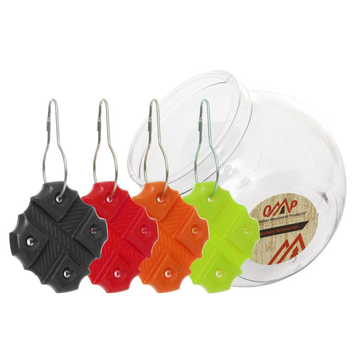 October Mountain Flex-Pull Arrow Puller Counter Display Assorted 10 pk.