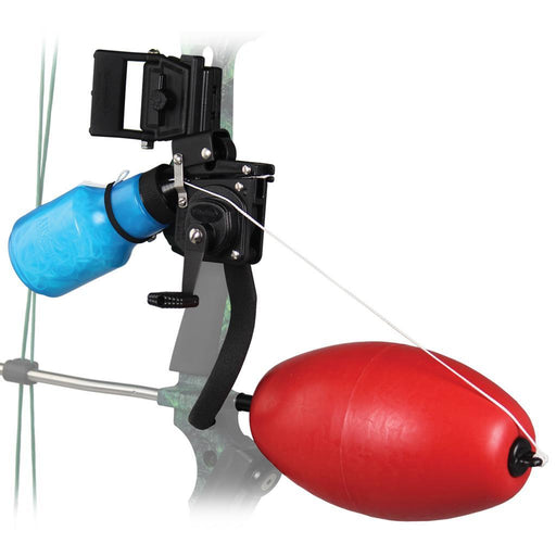 AMS Big Game Retriever Pro Bowfishing Reel RH