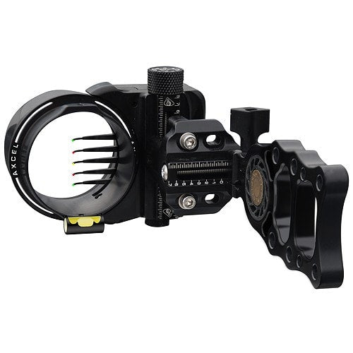 Axcel Armortech HD Sight RH/LH Black 5 Pin