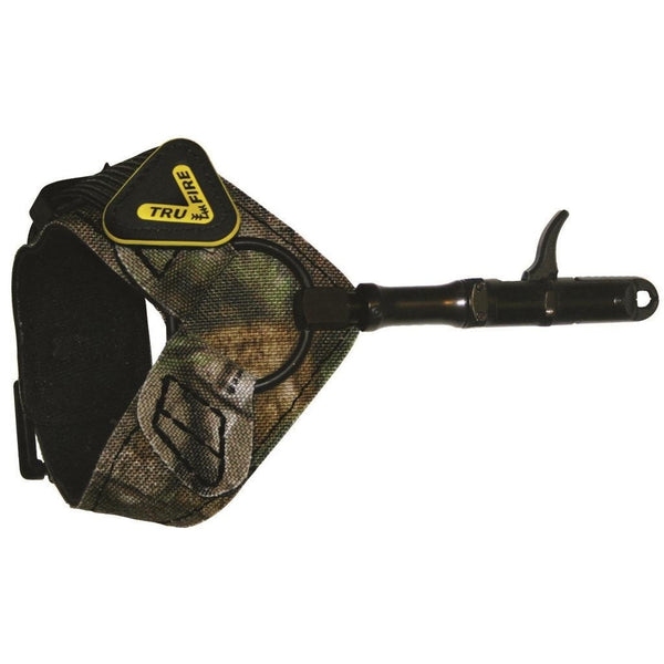 TruFire Edge Extreme Release Camouflage Buckle