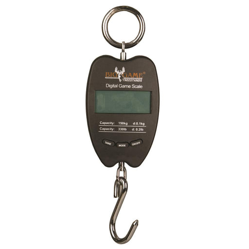 Muddy Hanging Digital Scale 330 lb.
