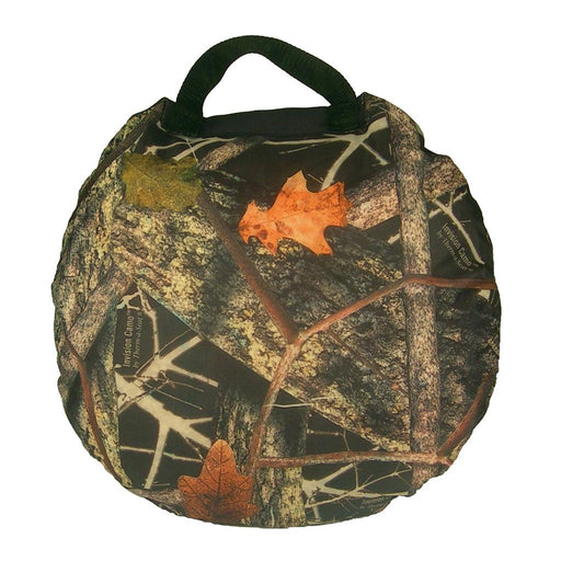 Therm-A-Seat Heat-A-Seat Camouflage 17 in.