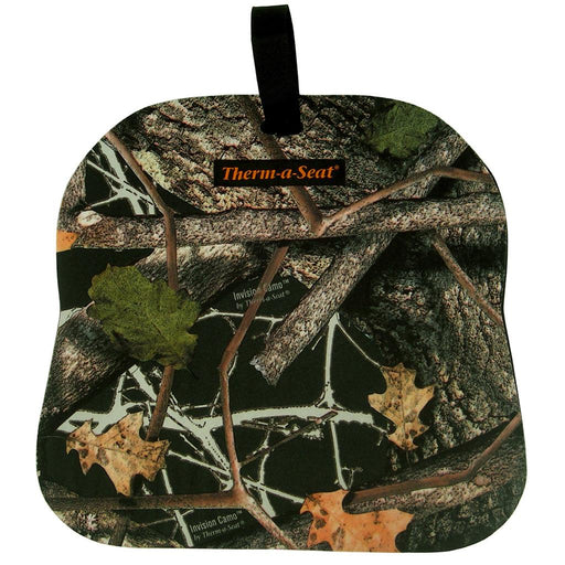 Therm-A-Seat Predator XT Seat Large Camouflage .75 in.