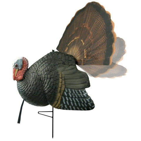 Best Turkey Decoys For The Money - Primos Killer B Turkey Decoy