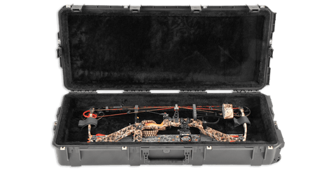 SKB Parallel Limb Bow Case - iSeries 4217