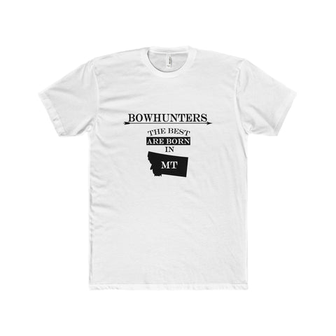 Bowhunter T-Shirt - Montana
