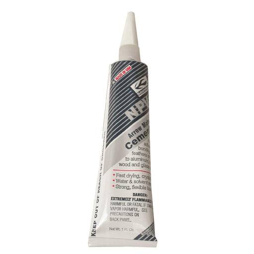 Saunders NPV Cement 1 oz.