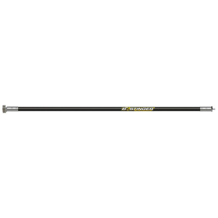 Bee Stinger Competitor Stabilizer Black/Silver 33 in.