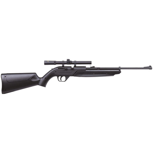 Crosman Pumpmaster 760 Airgun w/Scope .177 cal.