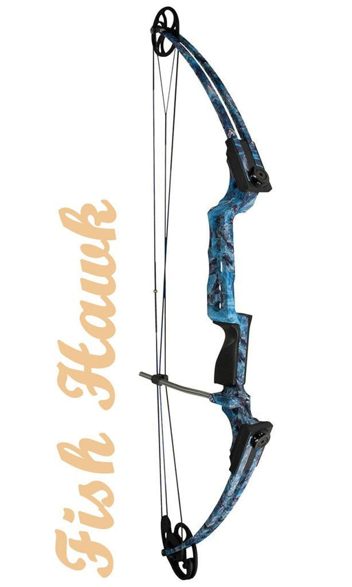 AMS Fish Hawk Bow