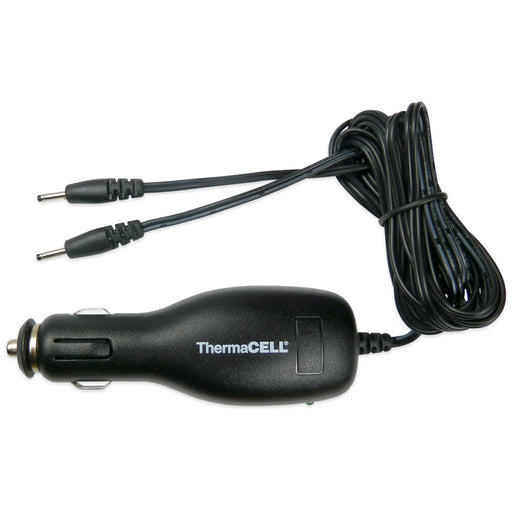 ThermaCell Original Heated Insoles Car Charger