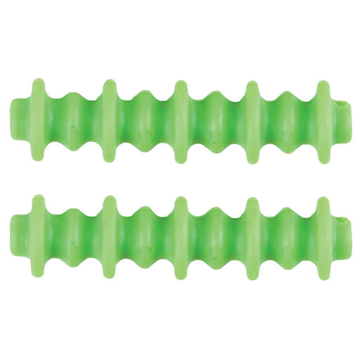 Pine Ridge Nitro Button XL Lime Green 2 pk.