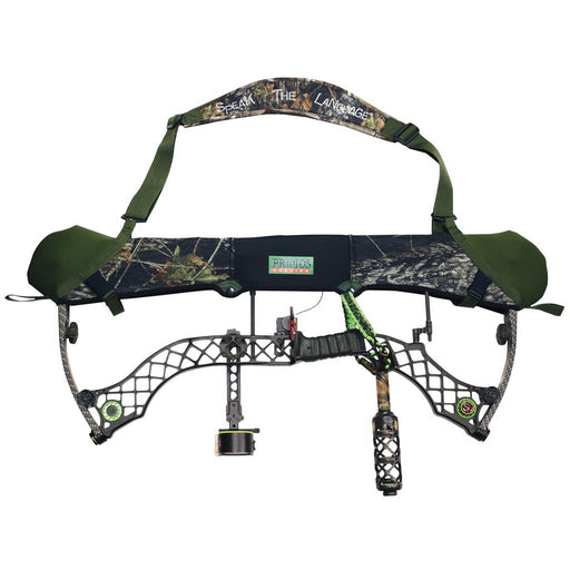 Primos Neoprene Bow Sling Mossy Oak BreakUp
