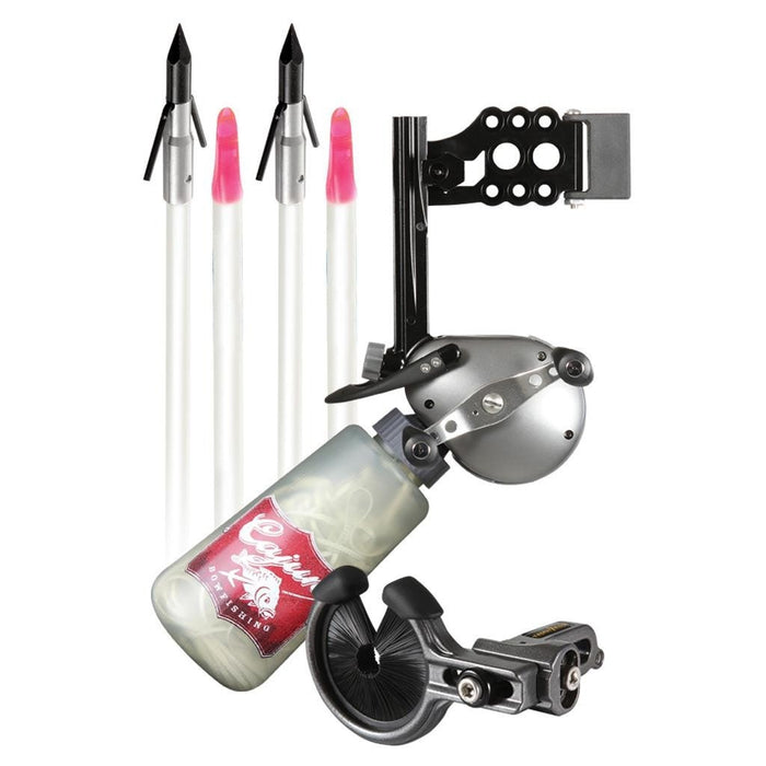 Cajun Hybrid Bowfishing Kit RH/LH
