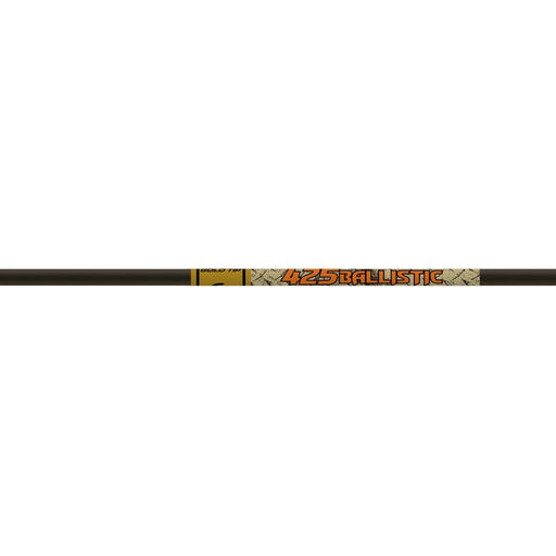 Gold Tip Ballistic Crossbow Bolt Shafts 20 in. 1 doz.